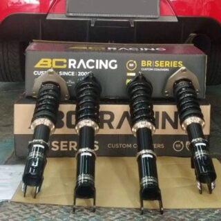 BC Racing BR Series Coilover (BMW)