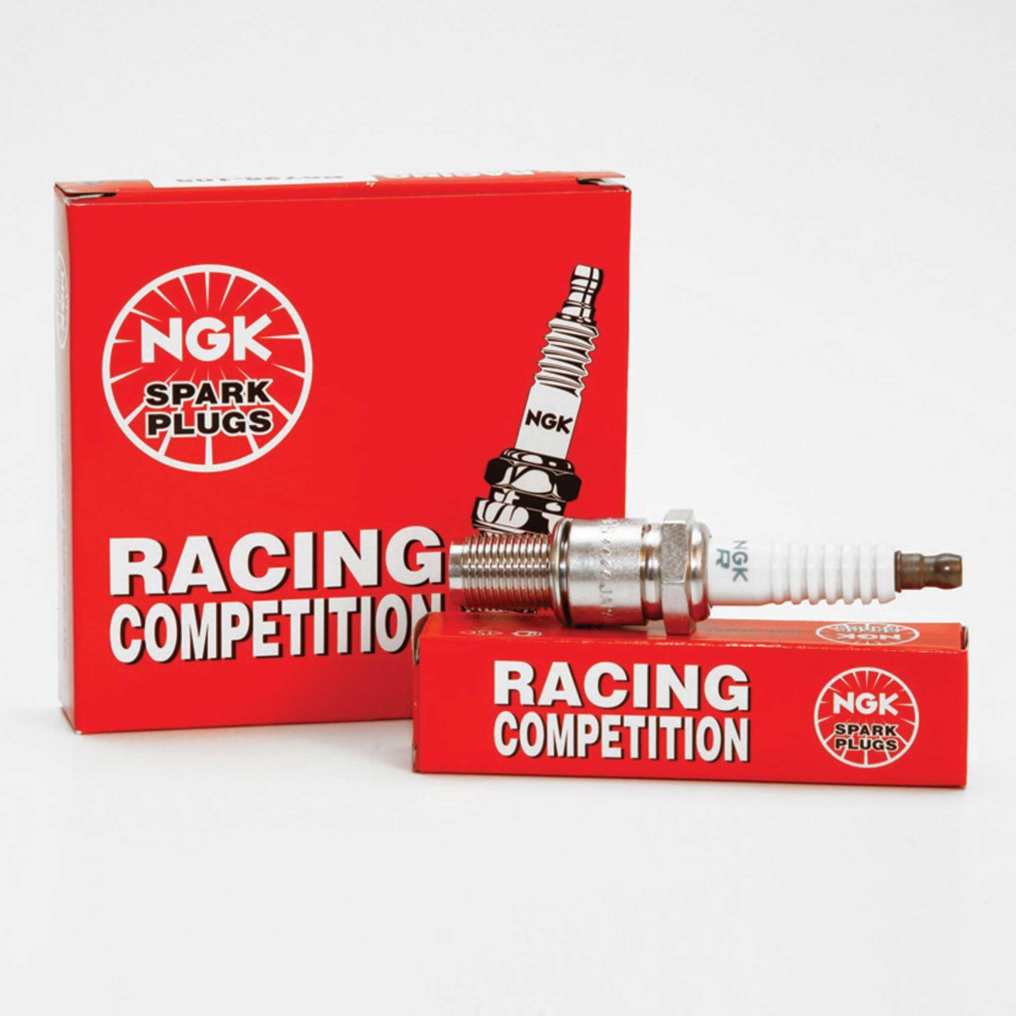 NGK Racing Competition Spark Plug
