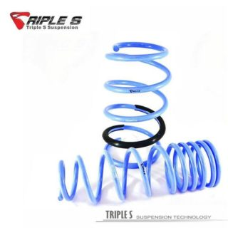 Triple S Suspension Lowering Spring (Hyundai)