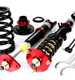 BC Racing V1 Series Coilover (Hyundai)