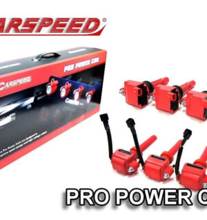 Carspeed Pro Ignition Coil (Mazda)